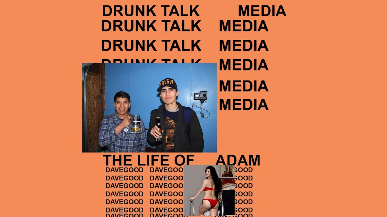 The Life Of Pablo TLOP Full Album Review