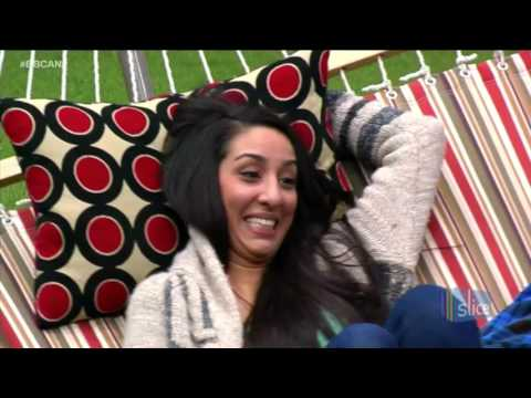 Neda Kalantar - Big Brother Canada 2 FULL GAME