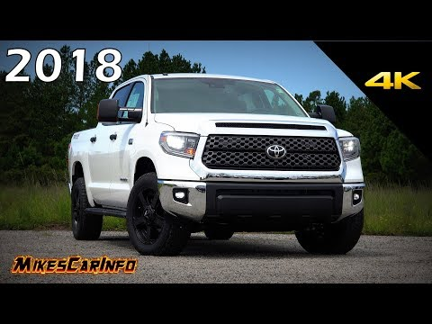 2018 Toyota Tundra XP Rockstar - Ultimate In-Depth Look in 4K