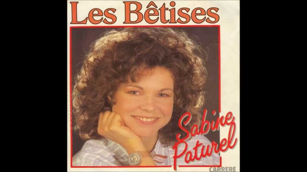 sabine paturel betises mp3