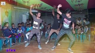 Holud Dance 2018,Romeo vs Juliet
