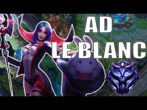 [ITA] Not Trolling Btw With Canelupo - League Of Legends thumbnail