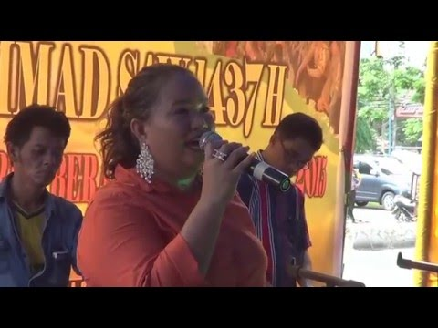 Kesedihan Aty DA1/Aty Kodong Menyanyikan Lagu Titah Penyu