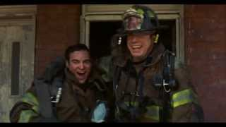 Im Feuer Ladder 49 Music Video HD Robbie Robertson - Shine your light