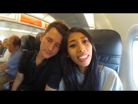 Dona Vlog 52 PULANG KAMPUNG PART 1 # MAMPIR KE JAKARTA