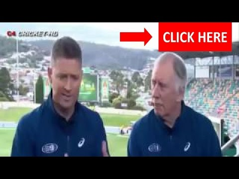 Michael Clarke Furious with Steve Smith's Captaincy - Ian Chappel wants new player