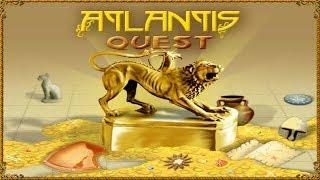 Atlantis Quest  (PC GAME)