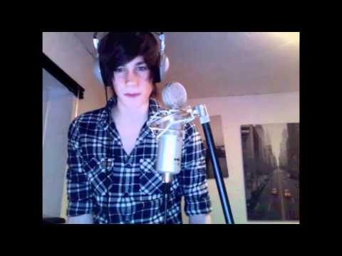 Ryan Davies - With or without you (Cover)