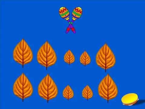 Осенний оркестр
