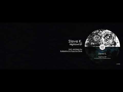 Download LUM028 Steve.k - Nightowl (Kellerkind remix)