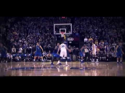 Stephen Curry It's my Time HD