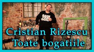Descarca Cristian Rizescu - Toate bogatiile! (Originala 2020)