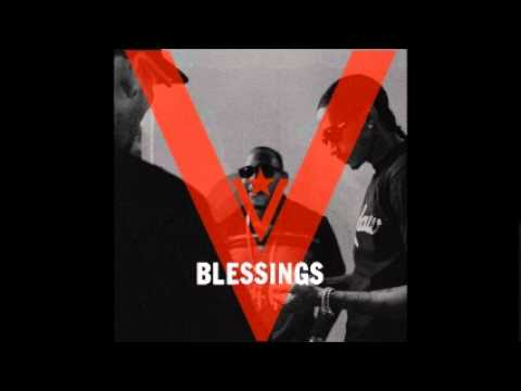 Nipsey Hussle - Blessings | TM3: Victory Lap