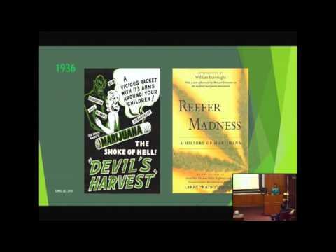 Babson Cannabis Symposium -- Dr. Uma Dhanabalan