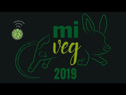 MiVeg - Festival Vegan A Milano 2019