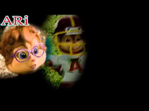 The Chipmunks The Chipettes - I gotta feeling (44) ;D