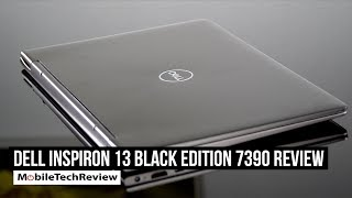 Dell Inspiron 13 Black Edition 2-in-1 (7390) Review