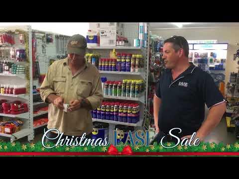 Christmas EASE Sale - Prize Winner no.2