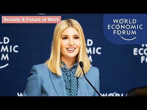Reskilling Revolution: Better Skills for a Billion People by 2030 | Davos 2020