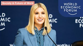 Davos 2020 | Reskilling Revolution: Better Skills for a Billion People by 2030