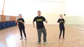 [ПОЛЕЗНОСТИ] УРОКИ ХИП ХОПА | ВИДЫ КАЧА #023 DOWN BODY: Twist | HIP HOP DANCE LESSON