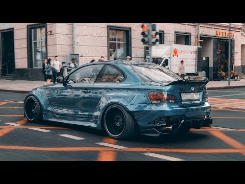 STANCE BMW 1 Series Clinched From MAJI97