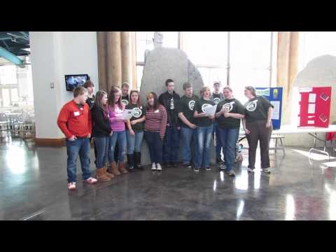 2012 Adirondack Day - Indian Lake Central School