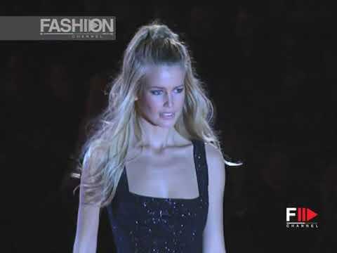 VERSUS Fall 1994/1995 Paris - Fashion Channel