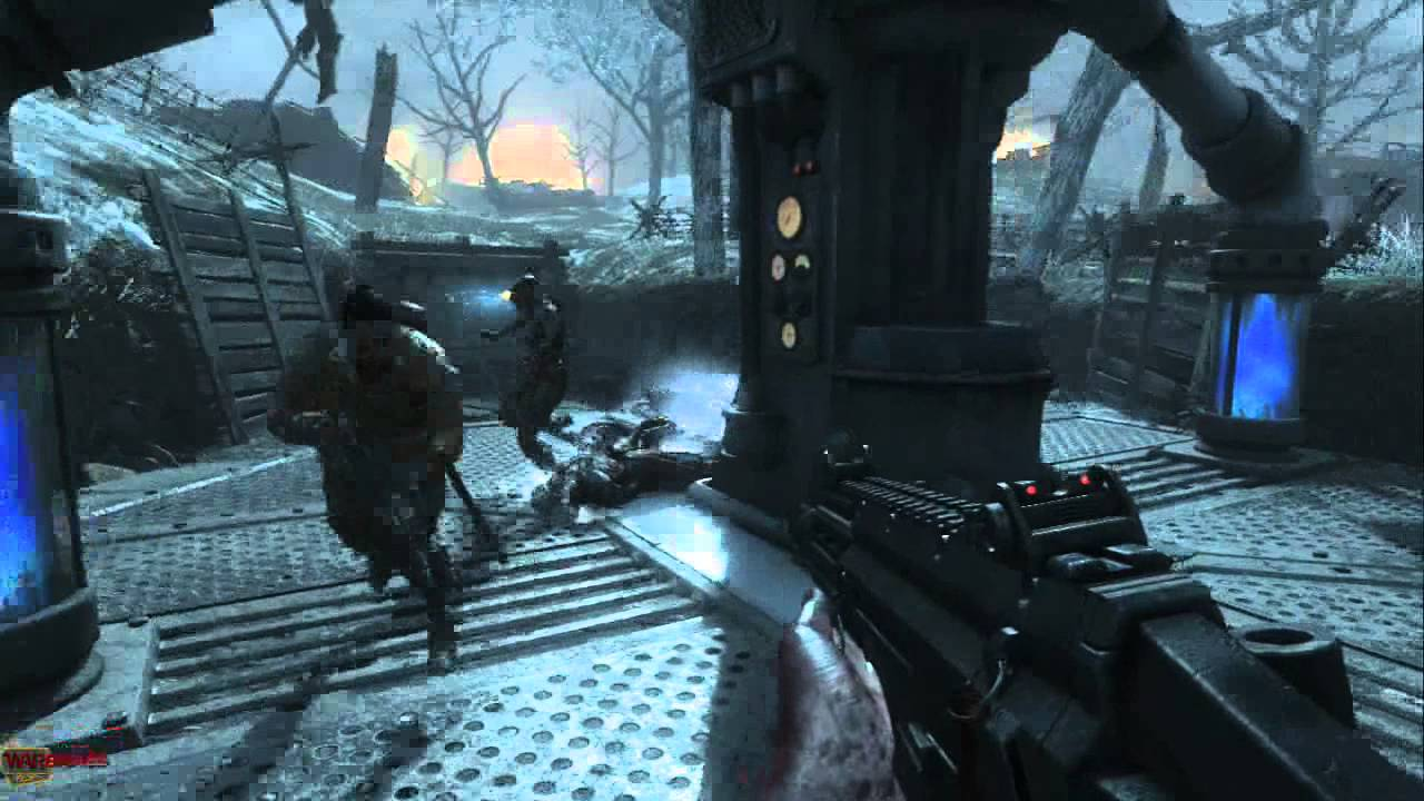 Cod black ops 2 origins zombie map walkthrough youtube - Black ops 2 origins walkthrough ...