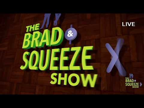 ICYMI: The Brad and Squeeze Show October 16, 2017