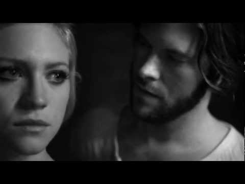 Matthew Mayfield  Fire Escape  Music Video feat. Brittany Snow