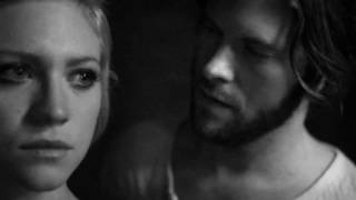 Matthew Mayfield - Fire Escape (Official Music Video feat. Brittany Snow)('IRONS IN THE FIRE' EP AVAILABLE NOW ON ITUNES: http://bit.ly/12Bzi5p http://matthewmayfield.com http://facebook.com/matthewmayfieldmusic., 2011-10-25T17:03:27.000Z)