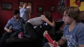 Faber Family Holiday on UFC Ultimate Insider
