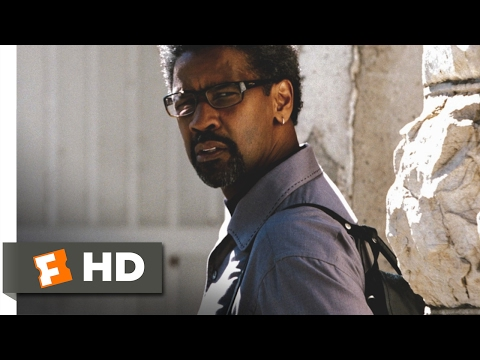 Safe House (2012) - Mercenaries Everywhere Scene (1/10) | Movieclips
