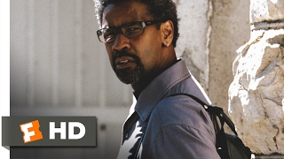 Safe House (2012) - Mercenaries Everywhere Scene (1/10) | Movieclips