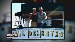 Couple Vanishes After Trying to Sell Yacht (2/5) -  Crime Watch Daily with Chris Hansen