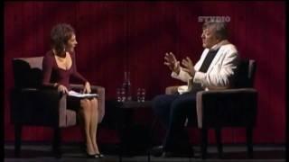 Stephen Fry on Star Trek
