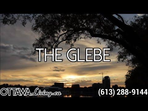 The Glebe - Ottawa Real Estate - Ottawa Living