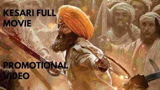 Kesari Full Movie | Promotional Event Live  | Akshay Kumar | Parineeti Chopra  | TIME PASS