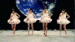 2011年2月9日発売のシングル『ショートカット』初回生産限定盤Aの特典DV...