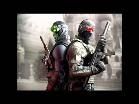 Splinter Cell Conviction - Main Theme