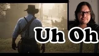 Pothead Plays Red Dead 2 Online LIVE #3