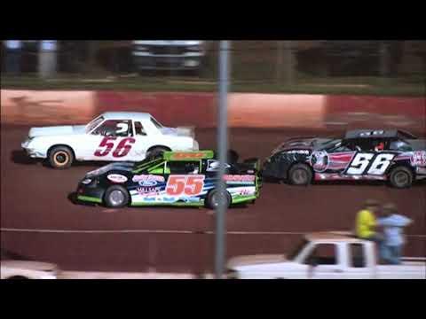 Dixie Speedway 8/29/15 Pony Stock Feature!