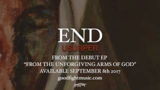 End | Usurper | Official Stream
