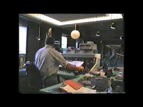 Radio 3 bezoek Corné 1996 vervolg