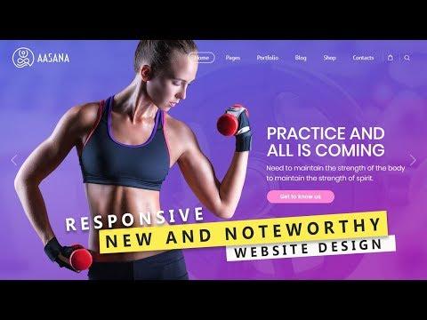 New & Noteworthy Image Slider - Responsive Website Design