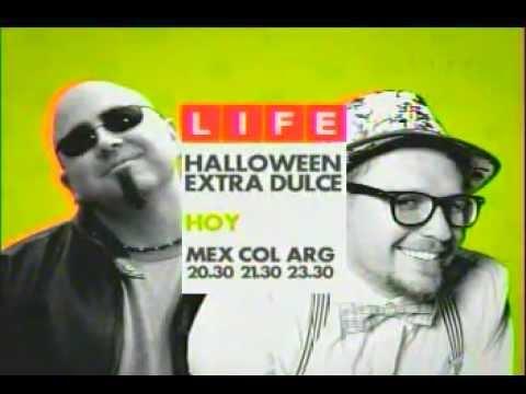Tanda comercial Fox Life Latinoamérica 1/11/2012