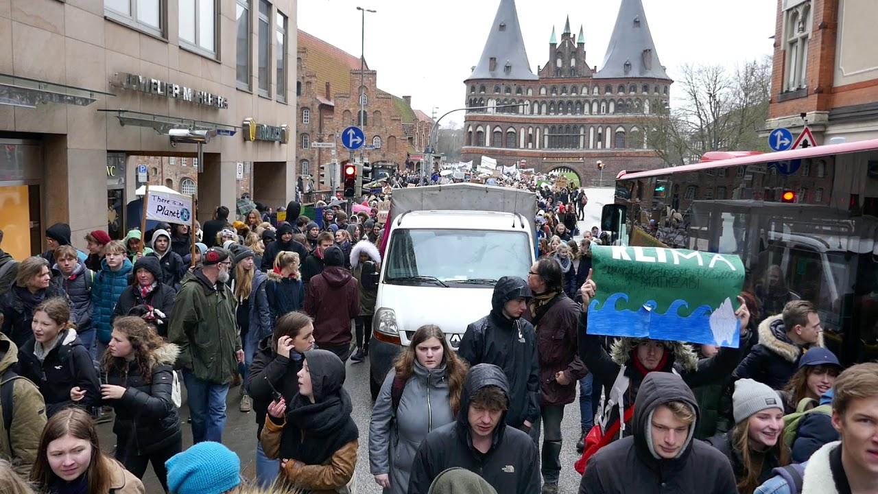 Fridays For Future Lübeck