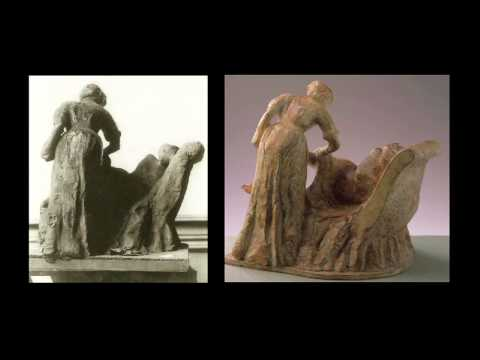 New Insights Into Degas' Creative Process in Sculpture