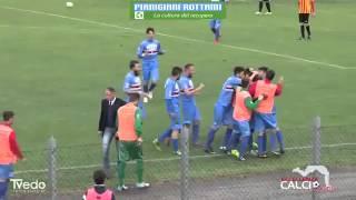 Poggibonsi-Città di Castello 2-1 Serie D Girone E